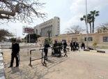 مصدر قضائى: «شعيشع» أميناً لـ«العليا للانتخابات»