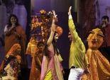 عروض بوليود العالمية على مسرح الاوبرا المصرية.. غداً