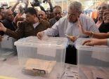 إقبال متوسط فى انتخابات «المهندسين».. و«محلب» يشارك دون حراسة