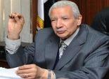 وزير العدل: الدستور ألزم الدولة بحماية الحقوق الفكرية