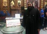 الأنبا بيشوى: نصلي في كل قداس من أجل مصر والمشير السيسي