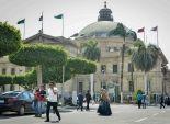 جامعة القاهرة تمثل مصر بمسابقة جسر اللغة الصينية في