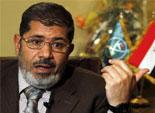 مرسى يتقدم بلجنة 6 ببندر اسيوط
