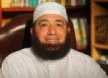 الداعية الإسلامى محمود المصرى:  تقسيم المجتمع إلى إسلاميين ومدنيين زاد من الاحتقان وأجج النيران