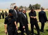 وزير الداخلية يبعث ببرقيات تهنئة لوزيرة القوى العاملة و رئيس إتحاد العمال