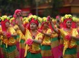 بالصور| احتفالات ببداية العام الجديد وفق التقويم الصيني