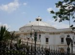 الانتخابات البرلمانية وكيفية اختيار المرشحين في ندوة بالمحلة