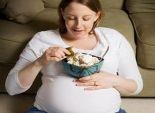 السمنة المفرطة للحامل قد تؤدى الى وفاة الجنين