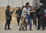 الداخلية: إصابة ضابط ووفاة إخواني وضبط 40 من أعضاء الجماعة في 6 محافظات