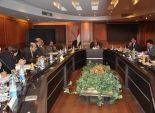 اجتماع صندوق التمويل الأهلى يعتمد 8 قرارات هامة فى حضور وزير الرياضة
