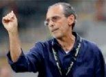 وكيل فييرا يرشح البرازيلي كابرال لتدريب الزمالك