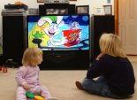 دراسة: التلفزيون داخل غرفة النوم مضر لصحة الأطفال