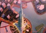 السعودية تستعد لبناء أطول برج في العالم
