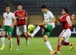 مباراة كرة سلة تؤجل مران الأهلي في تونس