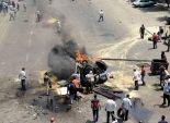 حبس 16 إخوانيآ  3 سنوات وبراءة متهم فى أحداث شغب شارع الميرغنى
