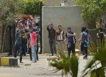 نيابة المحلة تنظر تجديد حبس 20 من الإخوان في قضايا العنف