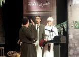 أشرف عبدالباقى: «البيروقراطية» حرمتنى من اللجوء إلى مسرح الدولة
