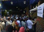 بالفيديو| طاهر أبوزيد يشارك في انتخابات حزب الوفد