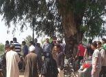 إضراب عمال مرفق الصرف الصحي بالسويس للمطالبة بعودتهم لوزارة الإسكان