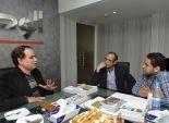 بالفيديو| رئيس الهيئة المصرية العامة للكتاب فى ندوة «الوطن»: الاهتمام بالثقافة ضرورة لمواجهة «التطرف»