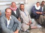 لليوم الثاني.. إضراب 4 موظفين بالمنيا عن الطعام للمطالبة بالتثبيت