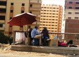سوق تجارى على الطريق الدائرى: اللى ما يشترى «يتعور»