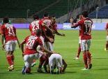 التلفزيون المصري الأرضي يبث مباراة الأهلي والنجم الساحلي السبت