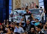 «المصرى لحقوق الإنسان»: مرشحا الرئاسة لم يفصحا عن رؤيتهما لأوضاع حقوق الإنسان