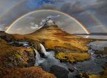 بالصور| آيسلندا.. أرض الجليد والنار