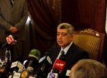 وزير الداخلية : مهمتنا تأمين اللجان فقط ولاشأن لنا بمجريات العملية الإنتخابية