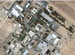 سقوط صاروخين من قطاع غزة قرب مفاعل