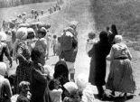 نشطاء في هاشتاج النكبة: