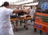 انتشال 5 أشخاص بينهم 3 جثث من تحت أنقاض العقار المنهار في أسيوط