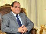 السيسي يتبادل برقيات تهنئة رمضان مع ملوك ورؤساء الدول العربية