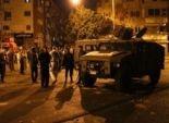 «الوطن» ترصد 4 مشاهد تحدد تفاصيل تفجير