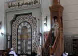خصم 10 أيام من راتب إمام مسجد ببورسعيد لإدلائه بتصريحات صحفية
