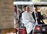 البابا فرنسيس يعود إلى إيطاليا بعد جولته في أمريكا اللاتينية
