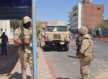 حملة صباحي بالمنيا: الجيش يحتجز أحد أعضاء الحملة بأبي قرقاص دون أسباب