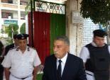شرطة العاصمة تشن حملة مكبرة على 4 أقسام شمال القاهرة