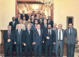 وزير الخارجية يناقش التطورات الراهنة في مصر مع السفراء العرب