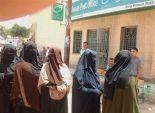 استمرار توافد المواطنين للإدلاء بأصواتهم في الإنتخابات الرئاسية وسط حضور قوي لسيدات النور