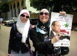 سيدة أربعينية أرادت أن تكفر عن ذنبها باختيار مرسي.. فذهبت إلى لجان الانتخاب