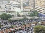 مصطفى محمود.. ابناء مبارك يخسرون.. والثوار يستحوذون