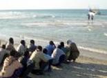 ضبط 18 من جنسيات مختلفة قبل سفرهم لإيطاليا بطريقة غير شرعية