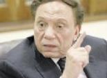 عادل إمام: الرئيس مبارك ظلم كثيرا بتصويره كفرعون
