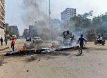عاجل| تبادل اطلاق النار بين الأمن والإخوان بعين شمس