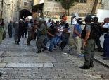 إسرائيل تعتقل 10 فلسطنيين من
