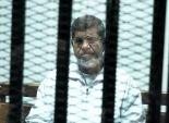 القبض على إخوانيين بحوزتهما لافتة مكتوب عليها الرئيس محمد مرسي يهنئ الأمة الاسلامية بحلول شهر رمضان