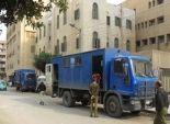 حبس صاحب شركة تسويق عقاري بتهمة الانضمام لجماعة إرهابية بدمياط