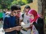 اللجنة العليا للخدمات الطلابية: نرفض انتماء الطلاب لتيارات وأحزاب